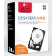 Deskstar NAS 7K8000 正規パッケージ版 3...