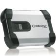 �Z�L�����e�B�O�t��HDD IronKey H200 1TB �i�w��E�p�X���[�h�F...