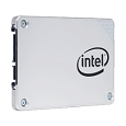 Intel SSD 540s Series (1.0TB 2.5inch SATA 6Gb/s TLC) Reseller Single Pack SSDSC2KW010X6X1