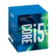 Intel Core i5-7400 3.00GHz 6MB LGA1151 KABY LAKE BX80677I57400