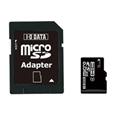 「Class 4」対応 microSDHCカード 16GB