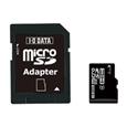 「Class 4」対応 microSDHCカード 4GB