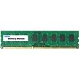PC3-10600(DDR3-1333)対応 240ピン DIMM 2GB (低消費電力モデル)