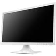 アイ・オー・データ機器 20.7型ワイド液晶ディスプレイ ホワイト LCD-AD211EW