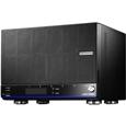 アイ・オー・データ機器 「拡張ボリューム」採用/増設用スロット搭載 4ドライブビジネスNAS 24TB HDL4-H24EX