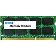アイ・オー・データ機器 ノートPC用PC3L-12800(DDR3L-1600)対応メモリー(低電圧・低消費電力モデル) 4GB(白箱) SDY1600L-H4G/EC