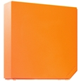 USB 3.0/2.0対応 外付ハードディスク 3TB Sunset Orange HDEL-UT3ORB