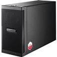 アイ・オー・データ機器 長期保証&保守サポート対応 カートリッジ式2ドライブ外付ハードディスク 2TB ZHD2-UTX2