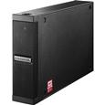 アイ・オー・データ機器 長期保証&保守サポート対応 カートリッジ式外付ハードディスク 1TB ZHD-UTX1