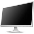 アイ・オー・データ機器 「5年保証」23.8型ワイド液晶ディスプレイ ホワイト LCD-AD243EDW