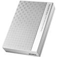 USB3.0/2.0対応 ポータブルハードディスク 2TB EC-PHU3W2D