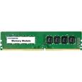 アイ・オー・データ機器 PC4-17000(DDR4-2133)対応メモリー(簡易包装モデル) 4GB DZ2133-4G/ST
