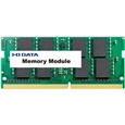 PC4-17000(DDR4-2133)対応ノートPC用メモリー 4GB