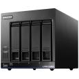 アイ・オー・データ機器 高性能CPU&NAS用HDD「WD Red」搭載 長期3年保証 中規模オフィス向け 4ドライブビジネスNAS「LAN DISK X」 12TB 便利な引っ越し機能付 HDL4-X12