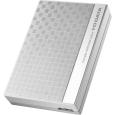 USB3.0/2.0対応 ポータブルハードディスク 3TB EC-PHU3W3D