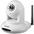 有線/無線LAN対応ネットワークカメラ 「Qwatch(クウォッチ)」
