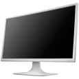 「5年保証」23.8型ワイド液晶ディスプレイ ホワイト LCD-AD243EDSW