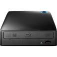 USB3.0&M-DISC対応 アーカイブ用外付け型ブルーレイディスクドライブ...