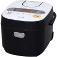 米屋の旨み 銘柄炊きジャー炊飯器 5.5合 RC-MA50-B