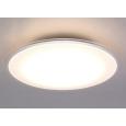 LEDシーリングライト クリアフレーム 12畳 調光・調色 CL12DL-5.0CF