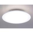 アイリスオーヤマ LEDシーリングライト クリアフレーム 12畳 調光 CL12D-5.0CF