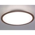 LEDシーリングライト 木調フレーム 14畳 調光・調色 CL14DL-5.0WF-M