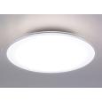 アイリスオーヤマ LEDシーリングライト クリアフレーム 14畳 調光 CL14D-5.0CF