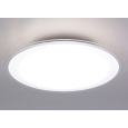 アイリスオーヤマ LEDシーリングライト クリアフレーム 14畳 調光・調色 CL14DL-5.0CF