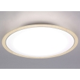 LEDシーリングライト 木調フレーム 14畳 調光・調色 CL14DL-5.0WF-U