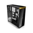IN WIN IW-CF05G 805C-Black/Gold IW-CF05G 805C-Black/Gold