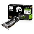 玄人志向 GeForce GTX1080Ti搭載グラフィックボード Founders Editionモデル GF-GTX1080Ti-E11GB/FE