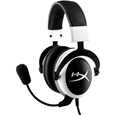 HyperX Cloud Gaming Headset White KHX-H3CLW