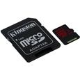 64GB microSDXC�J�[�h UHS-I speed class 3 (U...