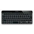 Bluetooth イルミネートキーボード K810