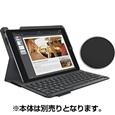 TYPE+ �L�[�{�[�h��̌^�ی�P�[�X for iPad Air 2 �u���b�N