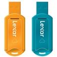 Lexar JumpDrive V20 USB2.0 8GB multipack...