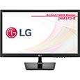 LG Electronics Japan 23.5型ワイド液晶ディスプレイ(LED/ブルーライト低減/フリッカーセーフ) 24M37D-B