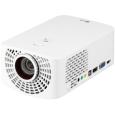 LEDプロジェクター「寿命約30000時間・FHD・1400lm・1.5kg」 PF1500G