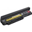 ThinkPad X220/X230用9セルバッテリー(ThinkPadバッテリー44++)