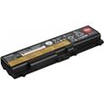 レノボ・ジャパン ThinkPad T/L/Wシリーズ用6セルバッテリー(ThinkPadバッテリー70+) 0A36302