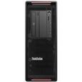 ThinkStation P500 (Xeon E5-1620 v3/8/500/SM/Win7-DG/Quadro K620)30A6000SJP�i���m�{�E�W���p���j