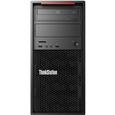 ThinkStation P300 Tower (Xeon E3-1281 v3/16/256�~2/SM/Win7-DG/Quadro K2200)30AG0060JP�i���m�{�E�W���p���j
