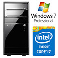 LM-IH311XB-W7-DX�ii7-4790/4GB/500GB/Win7P...