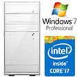 LM-IH311XW-W7-DX�ii7-4790/4GB/500GB/Win7P...