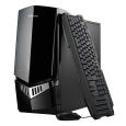 マウスコンピューター G-Tune デスクトップパソコン (i7 6700/GTX1080/8GB/SSD120GB/HDD1TB/BD) NG-I718SBG18W10-DX
