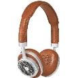 密閉型Bluetoothヘッドホン MW50 SILVER/BROWN  MW5...