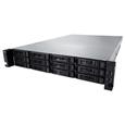 バッファロー テラステーション 7120r Enterprise 管理者・RAID 12ドライブNAS ラックマウント 24TB TS-2RZH24T12D