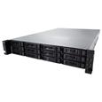 バッファロー テラステーション 7120r 管理者・RAID機能搭載 12ドライブNAS ラックマウント 12TB TS-2RZS12T12D