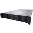 バッファロー テラステーション 7120r Enterprise 管理者・RAID機能搭載 12ドライブNAS ラックマウントモデル 96TB TS-2RZH96T12D