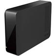 �O�t�n�[�h�f�B�X�N USB3.0 PC��TV���Ή� �ȃG�l�@�\�t 2TB �u���b...